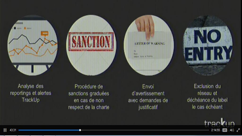 Vidéo : Le CPA s'équipe de TrackUp pour surveiller les pratiques de collecte et de routage de ses membres